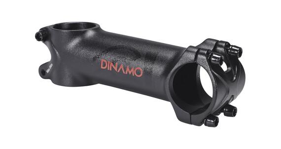 Cinelli Dinamo  ohjainkannatin 31.8 mm , musta